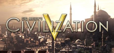 Image result for Civ 5 title